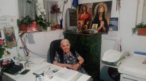 """Interviu cu unul dintre cei mai iubiţi medici din Sfântu Gheorghe, Ioana Georgescu """"Părinţii să le insufle copiilor dragostea de muncă şi să-i responsabilizeze. În ziua de azi copiii au drepturi, dar nu şi îndatoriri."""""""