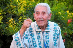 """Legendarul Radu Theodoru despre Valea Uzului și Opinca pusă pe Parlamentul Ungariei acum 100 de ani: """"Valea Uzului este un semnal. Românii se vor ridica!"""""""