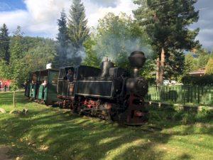 Regiunea Centru, vizitată în mai de aproape un sfert din turiştii înregistraţi la nivel naţional; destinaţia preferată-Braşov