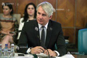 Teodorovici: Săptămâna aceasta planificăm să aprobăm rectificarea de buget; sunt convins că va fi pozitivă