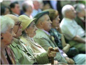 Pensionarii cu venituri lunare de până la 1.139 lei vor beneficia de compensare cu 90% a medicamentelor
