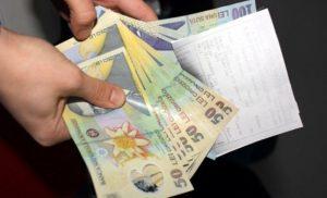 Senat: Valoarea indicatorului social de referinţă creşte de la 500 la 1.200 lei