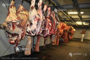 Capră (Carnexpo): Producătorii din industria cărnii nu găsesc oameni specializaţi nici oferind salarii de peste 1.000 de euro