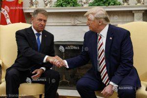 Declaraţie comună: SUA reiterează sprijinul pentru eforturile României de a deveni eligibilă pentru intrarea în Visa Waiver