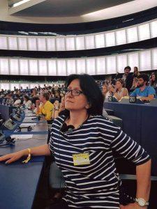 """Interviu în exclusivitate cu prof. Maria Băilă, directorul adjunct al Colegiului Național """"Mihai Viteazul"""""""