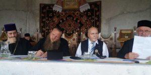 Anul omagial al satului românesc – context pentru aducerea în dezbaterile Universităţii de Vară Izvoru Mureşului a temei