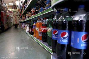Asociaţia Băuturilor Răcoritoare: Suprataxa pe băuturile răcoritoare cu conţinut de zahăr, ineficientă din cauza impactului negativ în economie