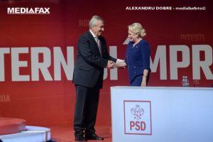 Călin Popescu Tăriceanu îi cere Vioricăi Dăncilă un nou program de guvernare, dar şi o