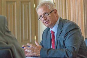 Comisarul-desemnat al Ungariei respins de Comisia JURI a PE anunţă că va apela la justiţie pentru a i se face dreptate