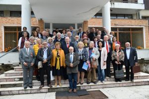 Cea de-a XXV-a ediție a Sesiunii Naţionale de Comunicări Ştiinţifice Românii din sud-estul Transilvaniei. Istorie. Cultură. Civilizaţie - o manifestare științifică de înaltă ținută
