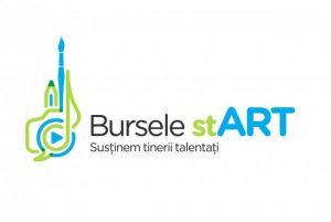 """""""StArt""""- Burse pentru tinerii talentați"""