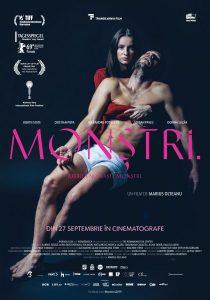 Monștri., filmul românesc premiat la Berlinală, ajunge la Sfântu Gheorghe într-o proiecție de gala în prezența echipei