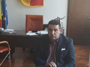 Investiții în vederea extinderii și dotării infrastructurii ambulatorii din municipiul Târgu Secuiesc