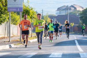 Câștigătorul Visit Covasna Marathon este un alergător din Uganda