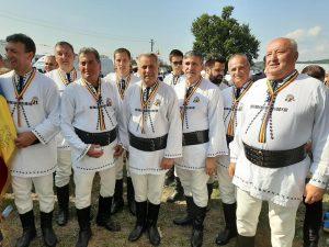 Covăsneanul Cătălin Lazăr, invitat la Strasbourg