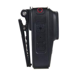 Poliţiştii de ordine publică, dotaţi cu camere audio-video BodyCam