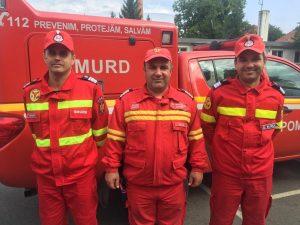 O tânără de 19 ani a născut în ambulanţă, asistată de echipajul SMURD