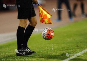 Liga I: Sepsi OSK Sfântu Gheorghe - Dinamo 0-1