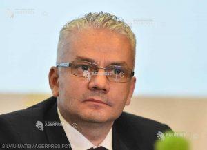 Ştefănescu (ANCPI): Procentul suprafeţei agricole care nu face obiectul programului naţional de cadastru este în prezent mai mic de 13 %