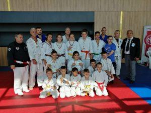 """Judo și Arte Marțiale, la """"Zilele Sportive Sfântu Gheorghe"""""""