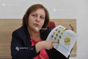 Mateescu (ANM): Prognozele meteo emise în România au un grad de realizare de peste 85%, uneori chiar de 100%