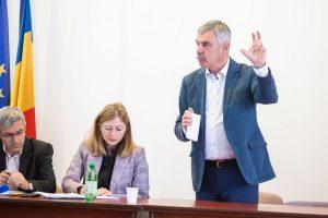 """Eveniment omagial dedicat medicului Popiliu Nistor din Araci, la Casa memorială """"Romulus Cioflec"""""""