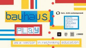Bauhaus Play. Artă, design și sustenabilitate în școală