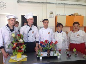 Pensionarii, sărbătoriți la Zăbala