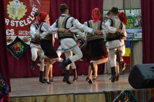 """Festivalul de dans ,,ROATA STELELOR"""" Tulgheş 2019"""