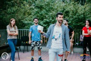 Primul cămin studențesc din România care beneficiază de o sesiune de intercunoaștere