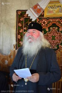 Mitropolitul Selejan, la aniversarea Episcopiei Harghitei şi Covasnei: Fără cultură românească, spaţiul va fi şters de pe harta României