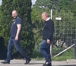 Olosz Gergely, găsit în Ungaria de ziariștii de la Atlatszo. Procesul de extrădare a fostului deputat UDMR ar urma să înceapă curând