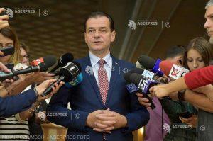 Orban: Miniştrii propuşi, pregătiţi de audieri; le-am solicitat să se ducă la ministere pentru a afla situaţia concretă