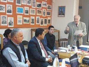 Dr. Ioan Lăcătuşu: Avem nevoie să cunoaştem trecutul satelor şi să găsim soluţii la problemele cu care se confruntă