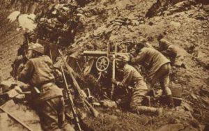 Fără victoria Armatei Române de la Valea Uzului nu ar fi fost posibilă Marea Unire din 1 Decembrie 1918