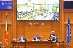 Senat - Comisia de buget: Reglementarea potrivit căreia neplata impozitelor şi contribuţiilor se pedepseşte cu închisoare de la 1 la 6 ani, eliminată