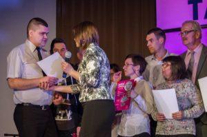 Concursul de talente muzicale pentru persoane cu dizabilități a ajuns la a doua ediție