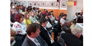 """Petiţie pentru susţinerea activităţii Şcolii de gimnastică """"Liviu Botoş"""