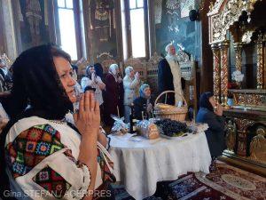 Moment de sărbătoare pentru românii din Harghita şi Covasna: Liturghie de celebrare a 25 de ani de la înfiinţarea Episcopiei Ortodoxe
