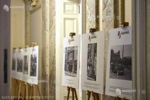 Fotografii valoroase din arhiva AGERPRES, expuse la Sfântu Gheorghe în cadrul Festivalului VISOR
