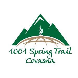 """Peste 100 de participanți, așteptați la competiția """"1001 Spring Trail Covasna"""""""