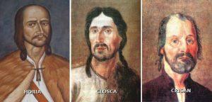 Se împlinesc 235 de ani de la Răscoala lui Horea, Cloșca și Crișan. Ce a provocat revolta țărănimii iobage din Transilvania