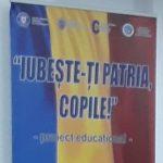 """Copiii înscriși în concursul de desene și eseuri """"IUBEȘTE-ȚI PATRIA, COPILE!"""" au fost premiați"""