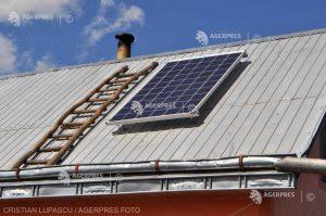 AFM: Programul Naţional Casa Verde Fotovoltaice va fi reluat începând din 6 noiembrie
