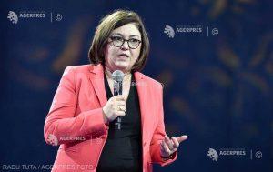 """""""TU POŢI FACE LUMINĂ""""-activitate anticorupție desfășurată la Sf. Gheorghe"""