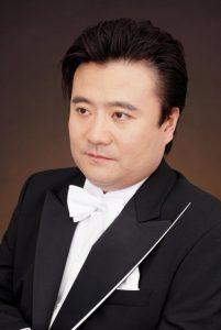 Trei artiști de seamă și un ... Concert Simfonic Extraordinar