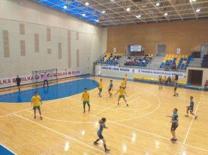38 de medalii obținute de sportivii CSM în cadrul Cupei României de Ju-Jitsu și Cupei CSM Sfântu Gheorghe de Ju-Jitsu pentru copii