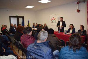Aproape 5.000 de fermieri din Mureş, Harghita şi Covasna-sprijin de 61 milioane euro prin Fundaţia Pro Economica