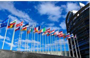 "Colegiul Național ""Mihai Viteazul"", din nou la Strasbourg, prin ""Euroscola"""