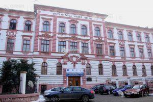UBB rămâne pe prima poziţie în România în domeniul Business&Economics